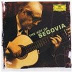 アンドレス・セゴヴィア(g)/《セゴビアの芸術》(全41曲)(CD)