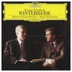 ディートリヒ・フィッシャー=ディースカウ(Br)/シューベルト: 歌曲集 冬の旅(CD)