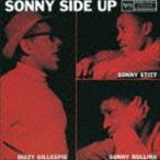 ディジー・ガレスピー/ソニー・ロリンズ/ソニー・スティット(ts、vo/ts/ts)/ソニー・サイド・アップ(SHM-CD)(CD)
