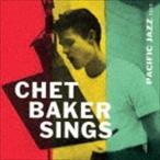 チェット・ベイカー(vo、tp)/チェット・ベイカー・シングス(SHM-CD)(CD)