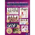 The Girls Live Vol.42 [DVD]