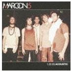 マルーン5/1.22.03.ACOUSTIC(CD)