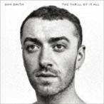 サム・スミス/スリル・オブ・イット・オール(CD)