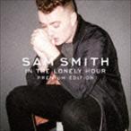 サム・スミス/イン・ザ・ロンリー・アワー 〜プレミアム・エディション(限定盤/来日記念盤/CD+DVD)(CD)