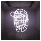 DJシャドウ/リコンストラクテッド: ザ・ベスト・オブ・DJシャドウ(CD)