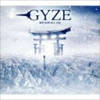 GYZE/NORTHERN HELL SONG(CD)