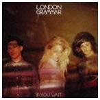 ロンドン・グラマー/イフ・ユー・ウェイト(CD)
