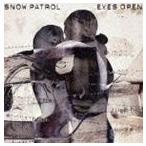 スノウ・パトロール/アイズ・オープン(CD)