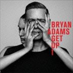 ブライアン・アダムス/ゲット・アップ(SHM-CD)(CD)