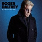 ロジャー・ダルトリー/アズ・ロング・アズ・アイ・ハヴ・ユー(SHM-CD)(CD)