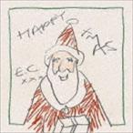 エリック・クラプトン / ハッピー・クリスマス(SHM-CD) [CD]