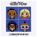 ザ・ブラック・アイド・ピーズ/ザ・ビギニング(CD)