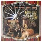 ヒンダー/ウェルカム・トゥ・ザ・フリークショー(SHM-CD)(CD)