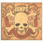 VAMPS/SEX BLOOD ROCK N' ROLL(初回限定盤A/SHM-CD+Blu-ray)(CD)
