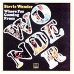 スティーヴィー・ワンダー/青春の軌跡(SHM-CD)(CD)