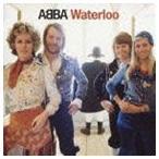 ABBA / 恋のウォータールー +3(SHM-CD) [CD]