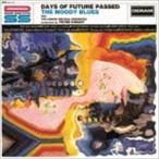 ザ・ムーディー・ブルース/デイズ・オブ・フューチャー・パスト +10(SHM-CD)(CD)