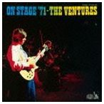 ザ・ベンチャーズ/ベンチャーズ・オン・ステージ '71(初回生産限定盤/SHM-CD)(CD)