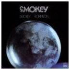 スモーキー・ロビンソン/スモーキー(生産限定盤)(CD)