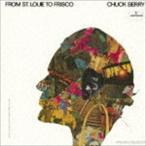 ショッピングソウルベリー チャック・ベリー/フロム・セントルイス・トゥ・フリスコ +4(生産限定盤/SHM-CD)(CD)