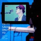 さかいゆう/ONLY YU(CD)