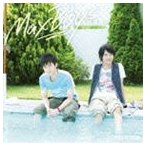 MaxBoys(細谷佳正+増田俊樹)/HEART & SOUL(通常盤)(CD)