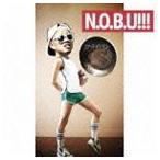 N.O.B.U!!! / フライパン [CD]