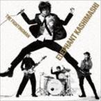 エレファントカシマシ/All Time Best Album THE FIGHTING MAN(通常盤)(CD)