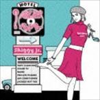 Shiggy Jr. / 恋したらベイベー -EP(初回限定盤B/CD+DVD) [CD]