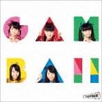 ときめき□宣伝部/ガンバ!!(期間限定生産どきどき盤/CD+DVD)(CD)