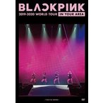 BLACKPINK 2019-2020 WORLD TOUR IN YOUR AREA-TOKYO DOME- [DVD]