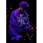 テミン/TAEMIN THE 1st STAGE NIPPON BUDOKAN [DVD]