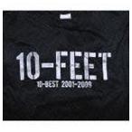 10-FEET/10-BEST 2001-2009(通常盤)(CD)