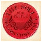 DREAMS COME TRUE/THE SOUL FOR THE PEOPLE 〜東日本大震災支援ベストアルバム〜(CD)