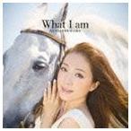 平原綾香/What I am(通常盤)(CD)