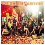 少女時代/LOVE&PEACE(通常盤)(CD)