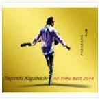 長渕 剛/Tsuyoshi Nagabuchi All Time Best 2014 傷つき打ちのめされても、長渕剛。(通常盤)(CD)