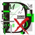 SHINee / D×D×D(通常盤) [CD]