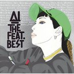 AI/THE FEAT. BEST(CD)