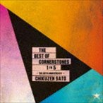 佐藤竹善/The Best of Cornerstones 1 to 5 〜 The 20th Anniversary 〜(CD)
