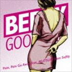 ベリーグッドマン / Pain, Pain Go Away feat.MUTSUKI from Softly(完全受注生産限定盤) [CD]