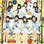 HKT48/バグっていいじゃん(TYPE-B/CD+DVD)(CD)