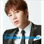 チャン・グンソク/Endless Summer/Going Crazy(初回限定盤C)(CD)
