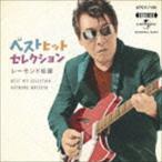 レーモンド松屋/ベスト ヒット セレクション(CD+DVD)(CD)