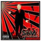 SiM/LIVING IN PAiN(CD)