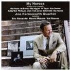 ジョー・ファンズワース・カルテット/マイ・ヒーローズ(CD)