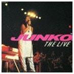 八神純子/JUNKO THE LIVE(SHM-CD)(CD)