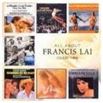 フランシス・レイ/COLEZO!TWIN!: フランシス・レイ作品集(CD)