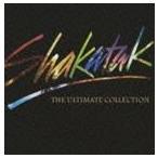 シャカタク/アルティメイト・コレクション(日本独自企画盤)(CD)