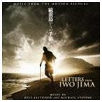 カイル・イーストウッド、マイケル・スティーヴンス(音楽/音楽) / 硫黄島からの手紙 オリジナル・サウンドトラック(HQCD) [CD]
